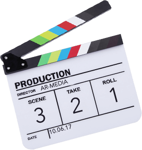 AR Media Video Production Company